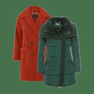 Куртки, пальто, пуховики